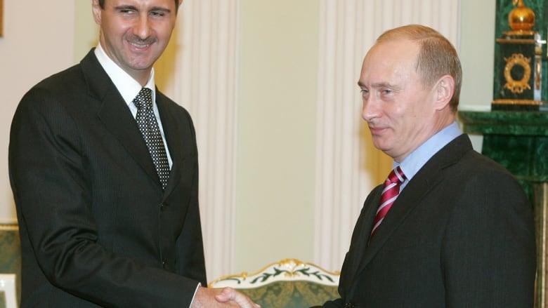 روسيا: سحب قواتنا لا يضعف الأسد.. لم ننفق 535 مليون دولار في سوريا.. وحميميم وطرطوس ليستا قاعدتين عسكريتين