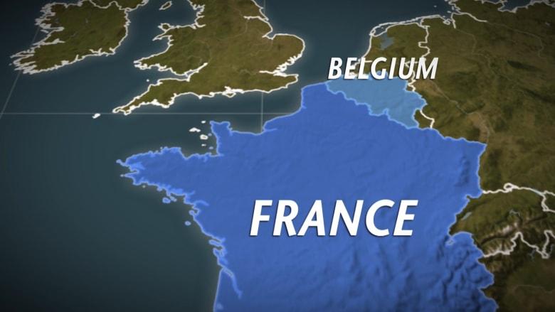 بالفيديو: أوروبا تطارد صلاح عبدالسلام.. أين هو وأي طريق سلك إلى هناك؟