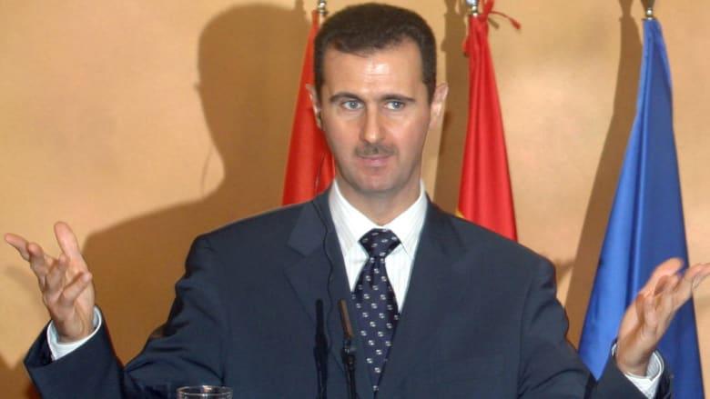 بشار الأسد: الانتصار بهذه الحرب سيساهم بقيام عالم عادل.. ووليد المعلم: مستمرون بإحراز انتصارات رغم اشتداد الهجمة