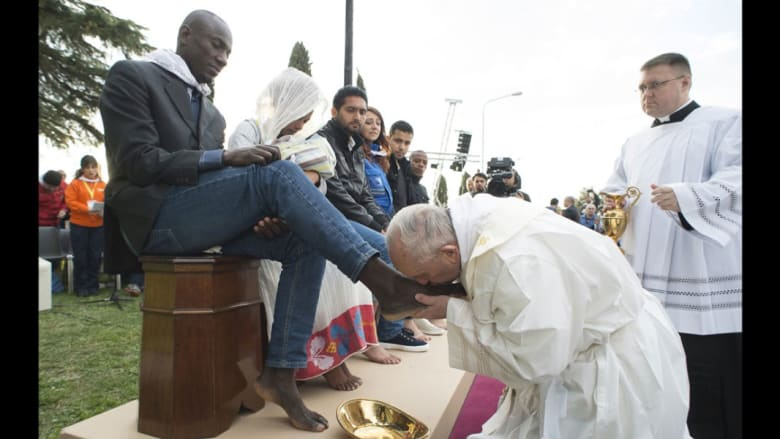 من القدس مروراً بالفاتيكان إلى المكسيك... هكذا احتفل مسيحيو العالم بعيد الفصح