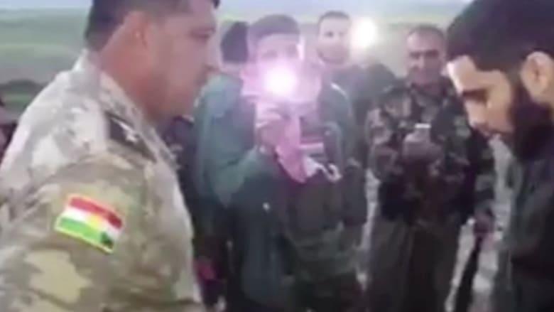 """بالفيديو: هل يكون """"منجم ذهب"""" للاستخبارات الأمريكية؟ تعرفوا على محمد جمال المنشق عن """"داعش"""""""