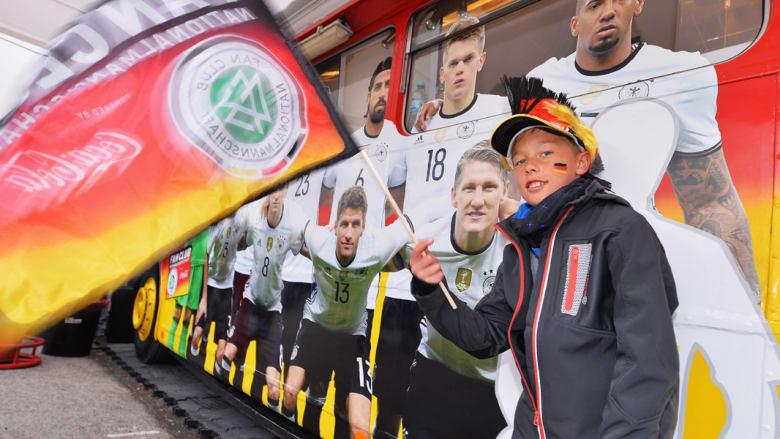 ألمانيا تكسر النحس الإيطالي وهولندا تفاجئ إنجلترا