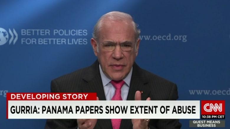 """محلل لـCNN: بعض """"وثائق بنما"""" تظهر الحجم الحقيقي لاستغلال السلطة"""