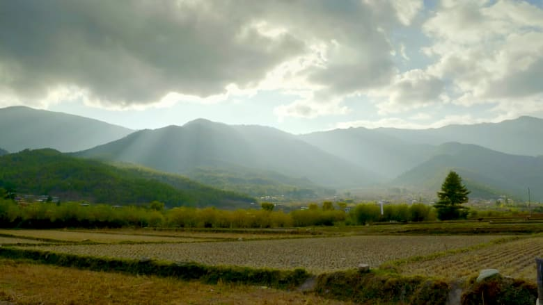 شاهد جمال مملكة بوتان المخفية عن العالم