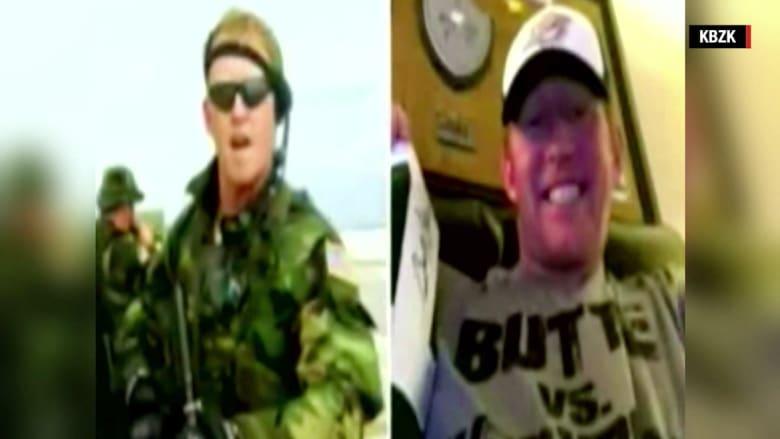 """الشرطة الأمريكية تلقي القبض على """"قاتل"""" أسامة بن لادن للاشتباه بقيادته تحت تأثير الكحول"""