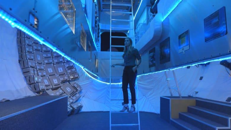 بالفيديو: هكذا ستكون فنادق المستقبل في الفضاء
