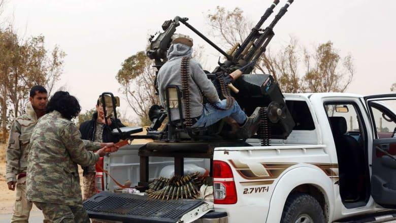 """كيف يستقطب """"داعش"""" المهاجرين غير الشرعيين في ليبيا؟"""