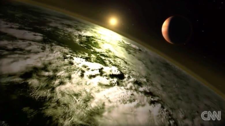 بالفيديو: تعرفوا على سارة.. صائدة الكواكب