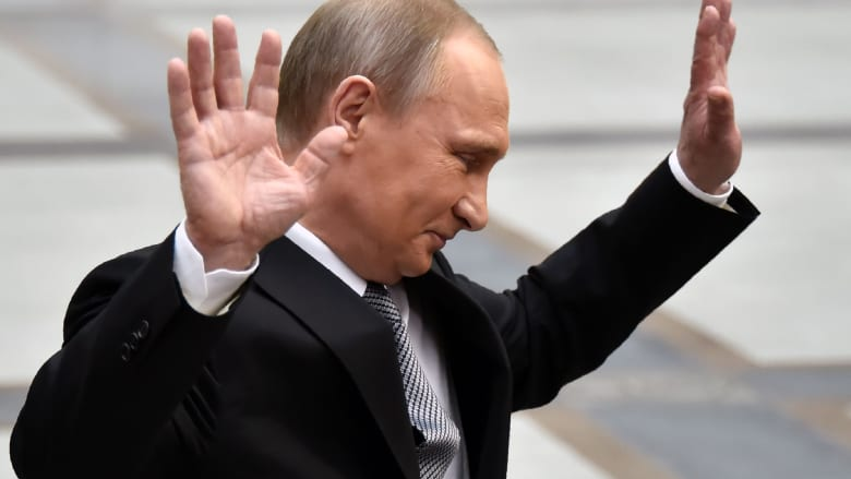 سُئل بوتين: من تنقذ من الغرق.. أردوغان أم بوروشنكو؟ كيف رد؟ .. وماذا قال عن أوباما؟