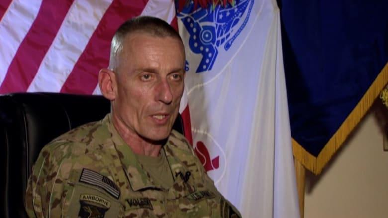 لواء أمريكي لـCNN: تجريد داعش مما يملكه صعب ولكنه ليس مستحيلا