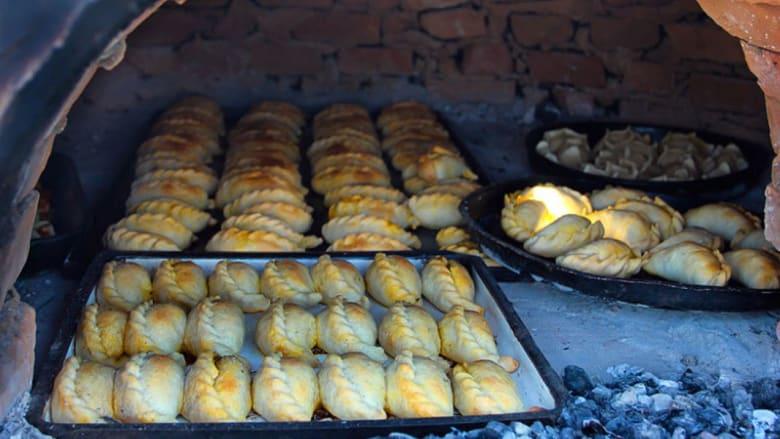 أشهى مأكولات المطبخ الأرجنتيني..اجعل حاسة الذوق ملكتك لثوان