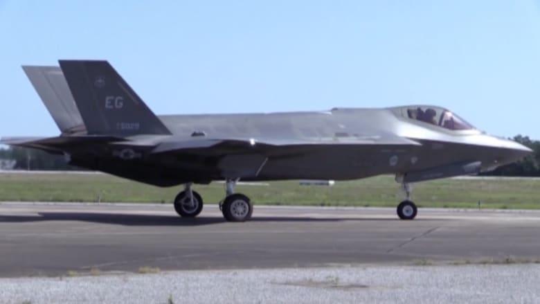 """بالفيديو: اكتشاف خلل تقني في برمجيات مقاتلات """"F-35"""" الأكثر تطورا في العالم"""