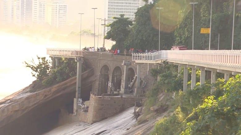 وسط الكوارث وتلوث المياه.. هل دورة الألعاب الأولمبية بالبرازيل مهددة؟