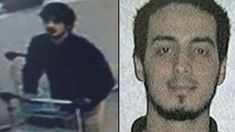 رهائن سابقون لدى داعش يتعرفون على أحد مفجري مطار بروكسل ويبينون وظيفته السابقة في التنظيم