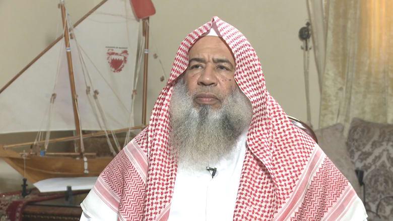 """القيادي البحريني جاسم السعيدي لـCNN: الملك سلمان """"أمير المؤمنين"""" وأوان قطف عملاء إيران في المنطقة قد حان"""