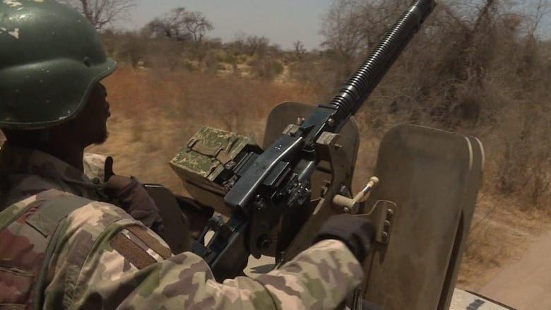 حصرياً: نيجيريا تطلق حملة عسكرية لاستعادة فتيات تشيبوك المخطوفات ودحر بوكو حرام