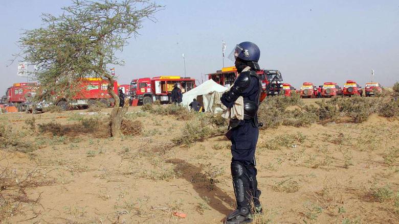 الأمن الموريتاني يعتقل مواطنين مغربيين بتهمة تزوير العملة المحلية