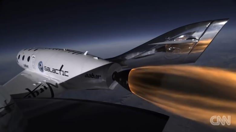 نظام الإطلاق الفضائي SLS: معبر الأرض إلى المريخ