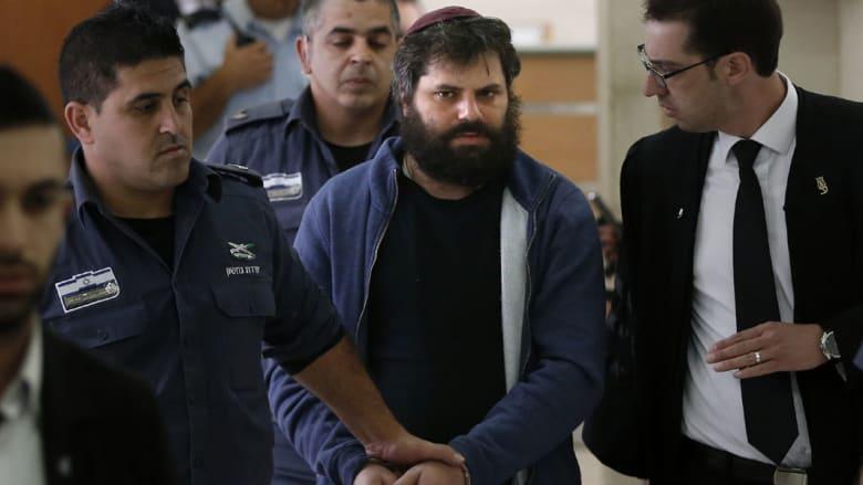 محكمة إسرائيلية تقضي بالسجن المؤبد على قاتل الفتى الفلسطيني محمد أبوخضير