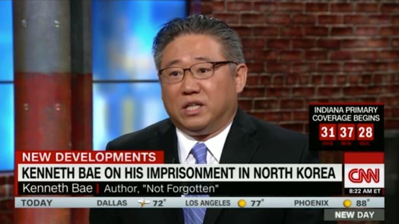 بالفيديو: أول أمريكي يتعرض لمعسكر عمل في سجون كوريا الشمالية يشارك CNN تجربته