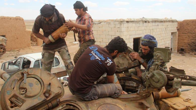 """المرصد السوري: 119 قتيلا بينهم 20 إيرانياً و6 من حزب الله في اشتباكات بريف حلب منذ بدء """"نظام التهدئة"""""""