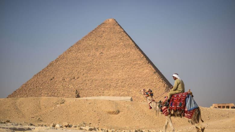 صندوق النقد لـCNN: مصر تعرف المطلوب اقتصاديا وسرعة الإصلاح تباطأت.. وأموال الخليج يجب استخدامها التغيير