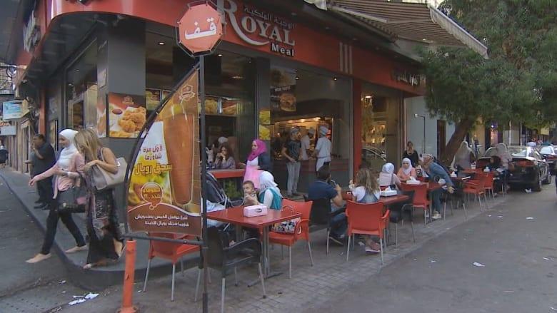 بالفيديو: الحياة تدب مجددا بشوارع المناطق الخاضعة للهدنة بسوريا