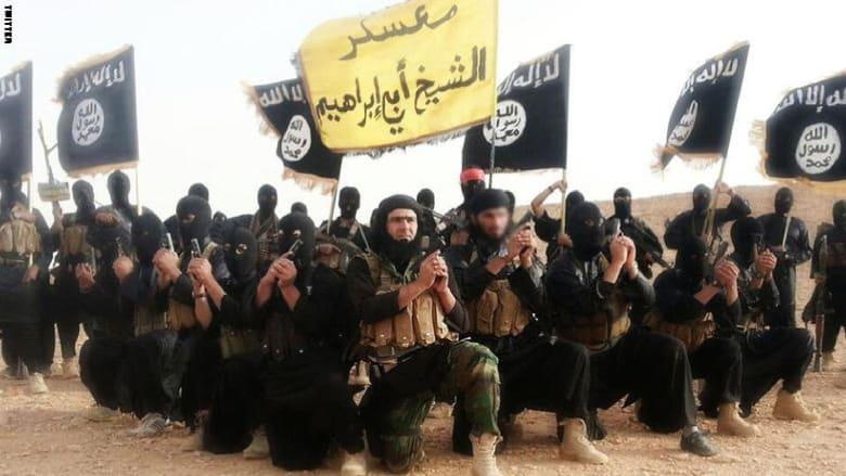 """بالفيديو: هل نالت أمريكا من """"رامبو داعش"""" هذه المرة؟"""