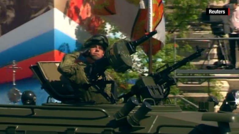 بالفيديو:أبرزتفاصيل قوة الجيش الروسي في تسعين ثانية