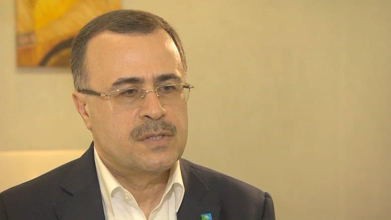 الرئيس التنفيذي لأرامكو السعودية لـCNN: خصخصة الشركة مهمة ولم نناقش مسألة الاكتتاب مع شركات أخرى