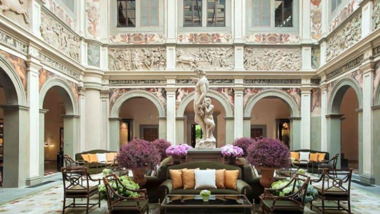 أجمل 9 فنادق في أوروبا الخلابة