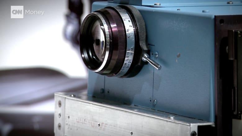شاهد.. كيف غيّرت الكاميرا الرقمية حياتنا؟