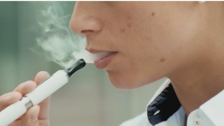 احذر..السجائر الإلكترونية غير آمنة خاصة على الأطفال