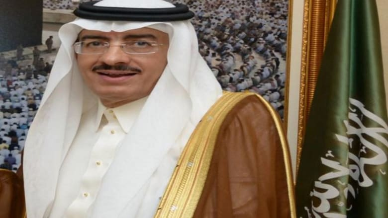 """جاكارتا: انتخاب وزير الحج السعودي السابق بندر حجار رئيسا للبنك الإسلامي للتنمية """"دون اعتراض"""""""