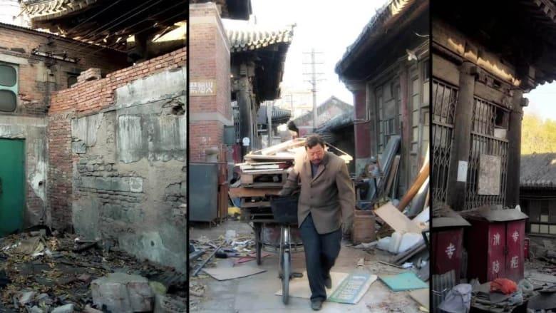شاهد عملية تحول معبد أثري قديم بالصين إلى فندق ناجح