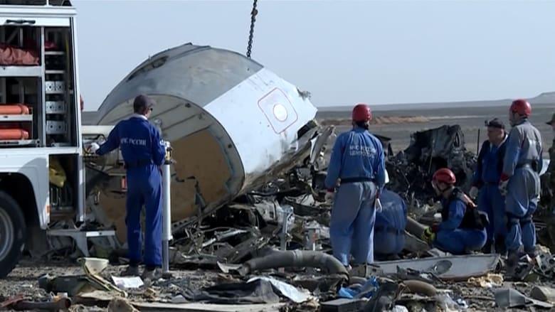 بالفيديو.. تعرف على أبرز كوارث الطيران بتاريخ مصر وأحد ضحاياه: قطاع السياحة
