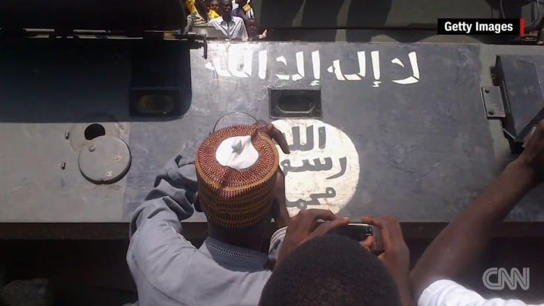 """بالفيديو: من هي جماعة """"بوكو حرام"""" الإرهابية؟"""