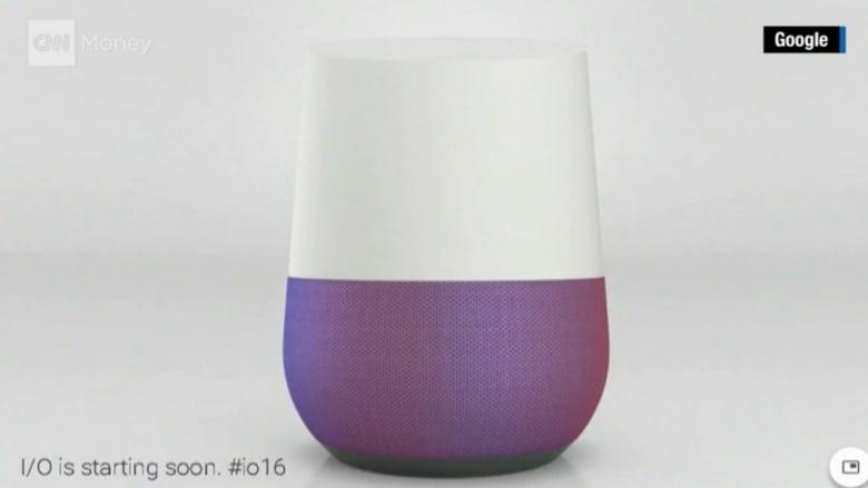 """هذا ما سيقوم به منزل المستقبل الذكي من """"Google Home"""""""