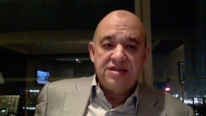 وزير السياحة المصري لـCNN: نشجع الناس على السفر رغم ما يجري.. ونعمل مع جميع القوى العالمية لجعل مصر آمنة