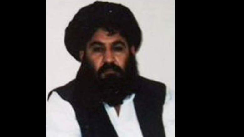 أوباما يؤكد مقتل زعيم طالبان الملا منصور: تخلصنا من قيادي إرهابي خطط وهاجم أمريكا وقوات التحالف