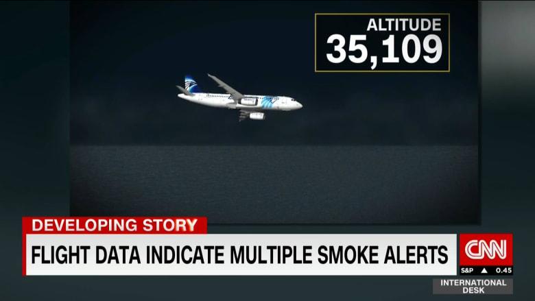 """محلل لـCNN: ثبوت تحطم الطائرة المصرية بعمل إرهابي """"مخيف"""".. وهذه هي الأسباب"""