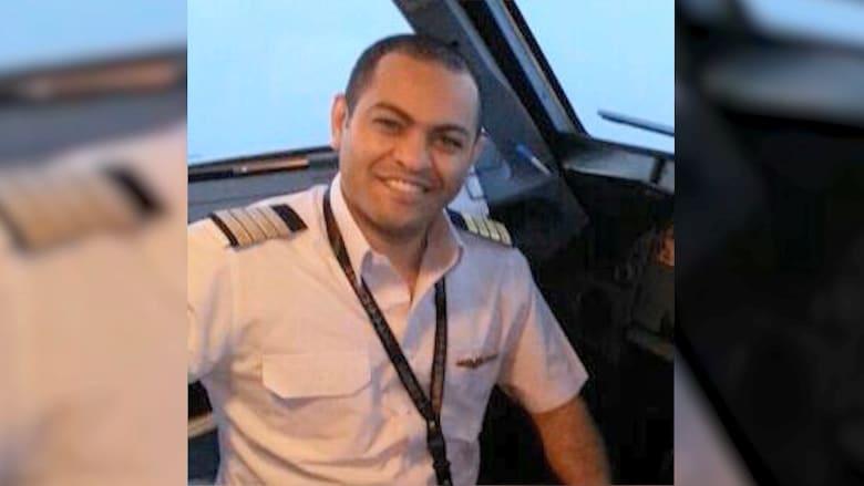 بالفيديو: تعرف إلى طيار طائرة مصر للطيران من خلال عائلته