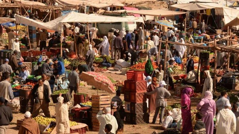 تقرير أممي يتوّقع ضررًا اقتصاديًا كبيرًا للمغرب وتونس ومصر بسبب ارتفاع الأسعار