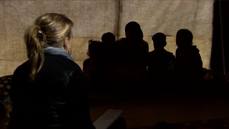 بالفيديو: طفل يكشف لـCNN كيف دربه داعش ليصبح سفاحه الجديد