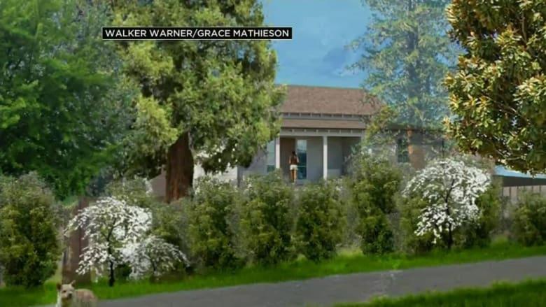 مارك زوكربيرغ يخطط لهدم المنازل المحيطة بمنزله وإعادة بنائها