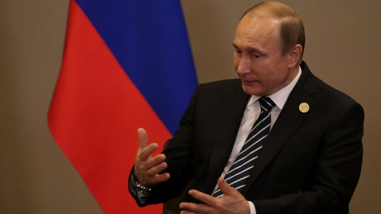 فلاديمير بوتين: هذا ما يشغلنا في سوريا.. وشأن الأكراد لا يخصنا