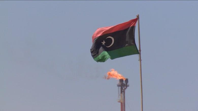 بالفيديو: ما مدى قرب داعش من السيطرة على النفط الليبي واكتساح سوقه السوداء؟