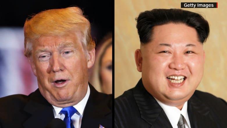 بالفيديو: ما هو سر العلاقة بين دونالد ترامب وكيم جونغ أون؟
