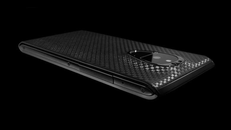 """17 ألف دولار سعر """"أفضل هاتف ذكي"""" على الإطلاق"""