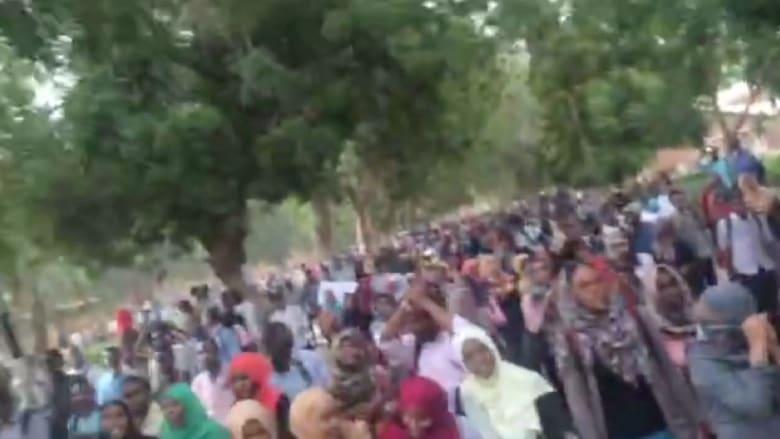 صيف الاحتجاجات السودانية.. اختفاء وتعذيب وقتل